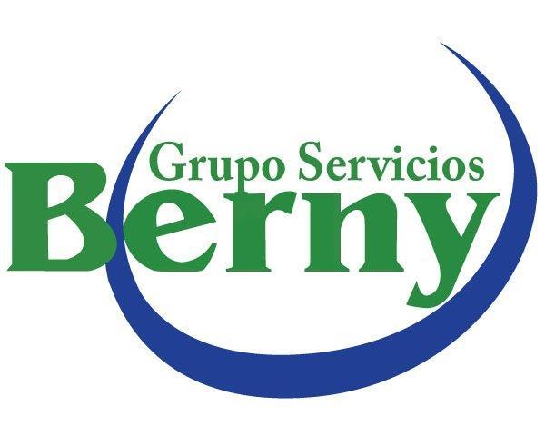 Logo de Grupo Servicios Berny