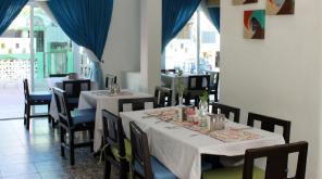 Restaurante Jicararara